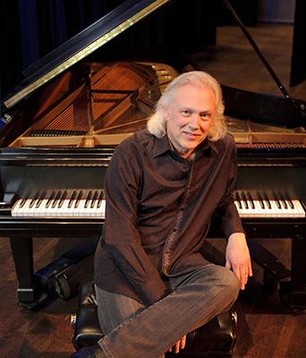 David Lanz Jazz Alley