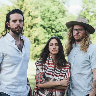 "The Ballroom Thieves Bring ""Deadeye"" To Tractor Tavern"