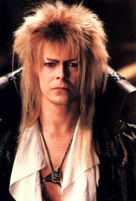 David Bowie Labyrinth