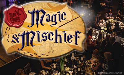 """Star Chefs on Broadway: Magic & Mischief"" At Broadway Center"