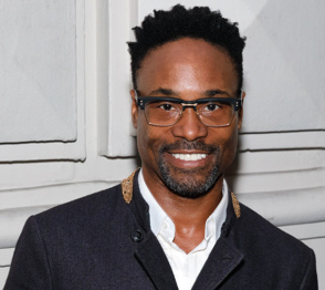 Billy Porter delivers