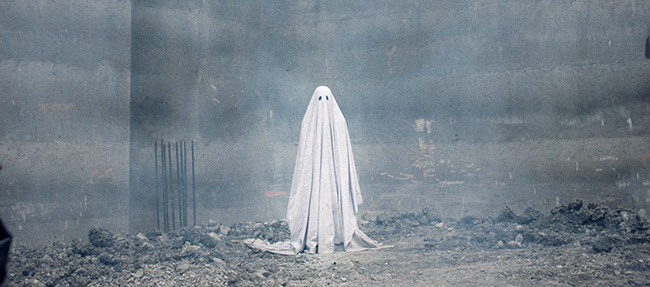 A Ghost Story 1