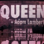 Queen + Adam Lambert Concert at Key Arena Seattle