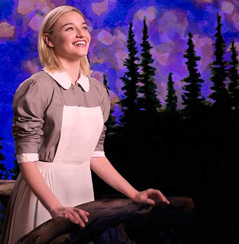 "Seattle's Paramount Theatre Will Be Alive With ""The Sound Of Music"""
