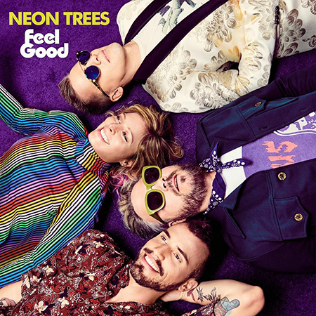 """Feel Good"" Friday With New Single From Neon Trees"
