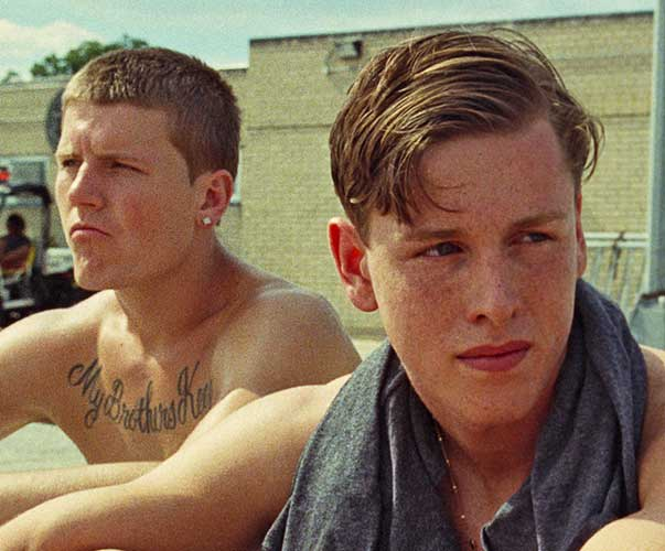Beach Rats review on Equality365.com