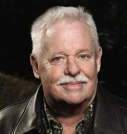 Armistead Maupin Interview