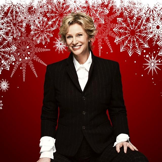 Jane Lynch A Swingin' Little Christmas