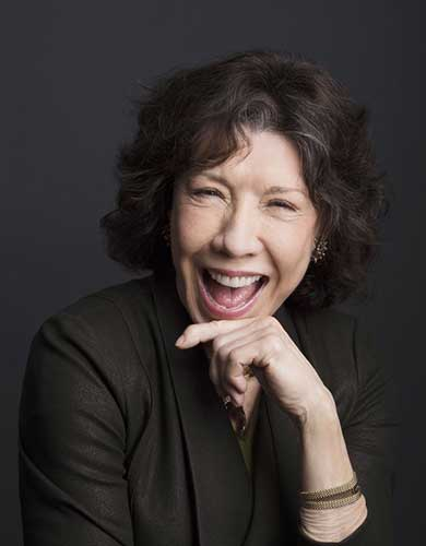 "The Incomparable Lily Tomlin On Comedy, ""Grace and Frankie,"" Her Upcoming Show At Tacoma's Pantages Theater And More"