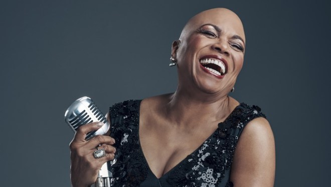 Dee Dee Bridgewater at The Triple Door