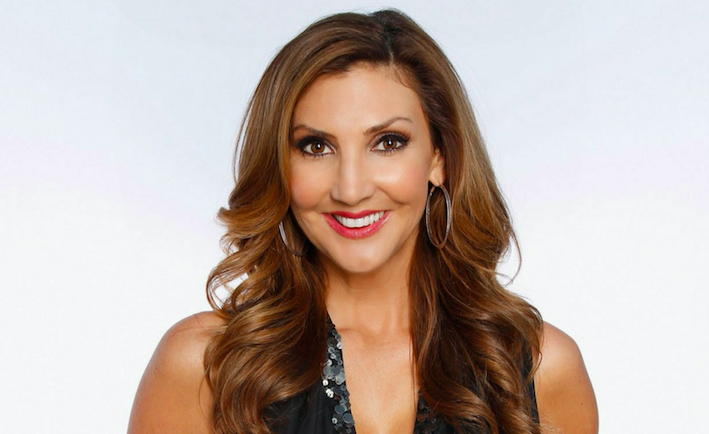 Juicy Scoop Live Podcast With Heather McDonald