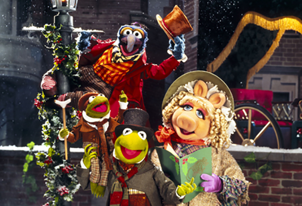 Film Focus: The Muppet Christmas Carol