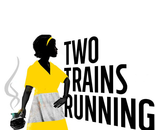 Seattle Repertory Theatre Presents <em>Two Trains Running</em>