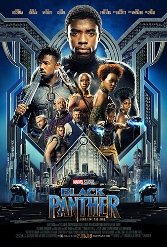 Review: <em>Black Panther</em> Long Live The King