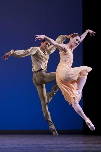 Pacific Northwest Ballet new season
