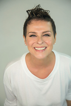 Lisa Stansfield (photo credit earMUSIC Ian Devaney)