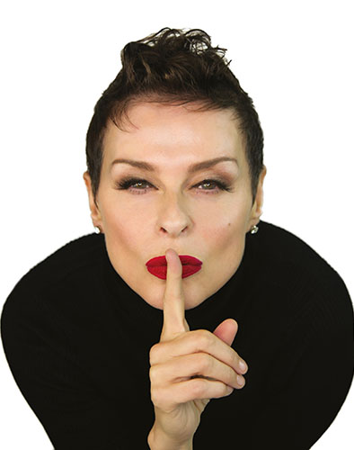 Lisa Stansfield Released A New Album Today!