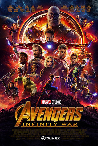 Avengers Infinity War Review on Equality365