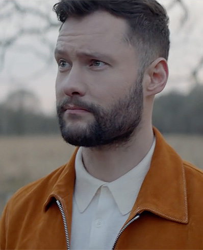 "Calum Scott Released Video For ""What I Miss Most"""