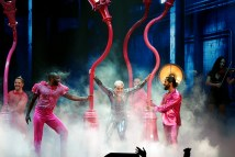 pink beautiful trauma tour review 13 on equality365.com