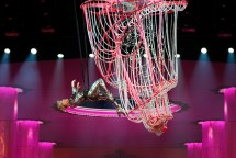 pink beautiful trauma tour review 5 on equality365.com