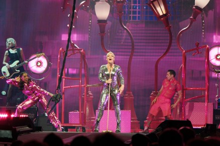 pink beautiful trauma tour review 9 on equality365.com