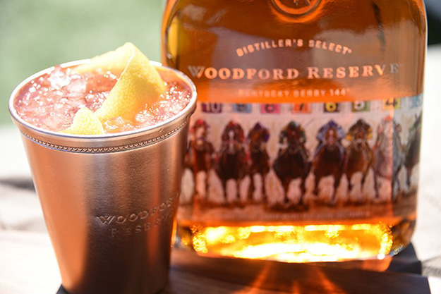 woodford reserve spire recipe on equality365.com