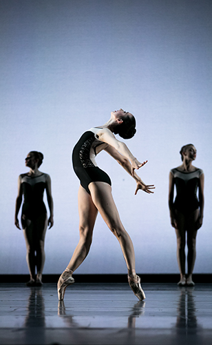 NEXT STEP: OUTSIDE/IN by Pacific Northwest Ballet