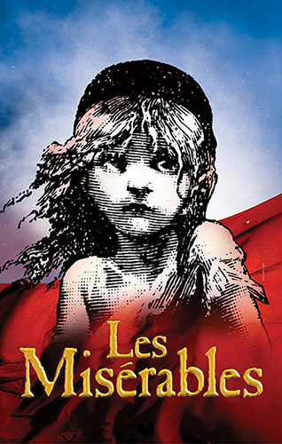 Les Misérables by Broadway at the Paramount Seattle