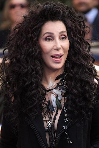 Cher in Mamma Mia 2