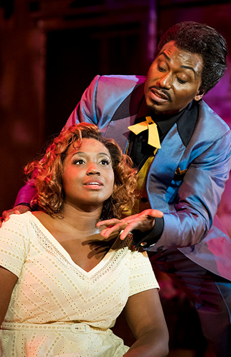 Preview: Seattle Opera Presents Porgy And Bess The Great American Opera
