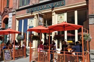 Gay Bingo at Belltown Pub