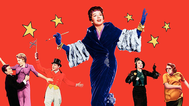Three Dollar Bill Cinema Auntie Mame