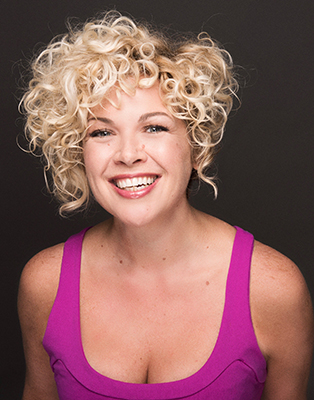 Interview: Billie Wildrick – The Return Of Seattle's Blonde Bombshell