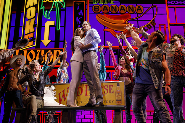 Pretty Woman The Musical Hamburg Production. (Photo by Morris Mac Matzen) on Equality365