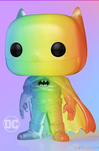 Funko LGBTQ Pride