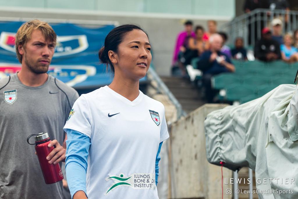 Yuki Nagasato adding new dimension to Chicago Red Stars – Equalizer Soccer