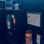 Cigarette Machine - Reserved