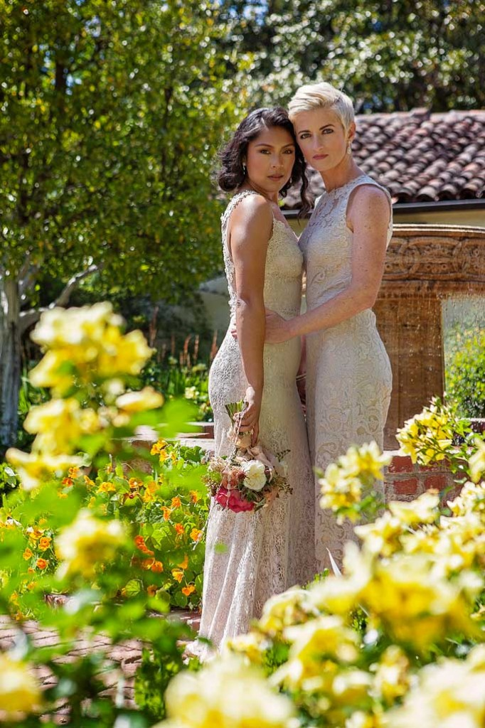 Mexican Rustic Wedding Inspiration Equally Wed Modern