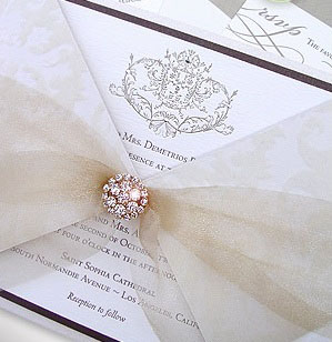 Excellent Wedding Invitation Embellishments Supplies 45 About Remodel Designer Invitations With