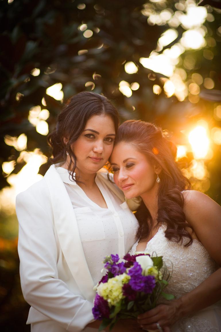 Patricia  Julissa An Autumn Wedding Under the Texas Sun