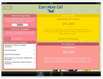 screenshot ipad 3