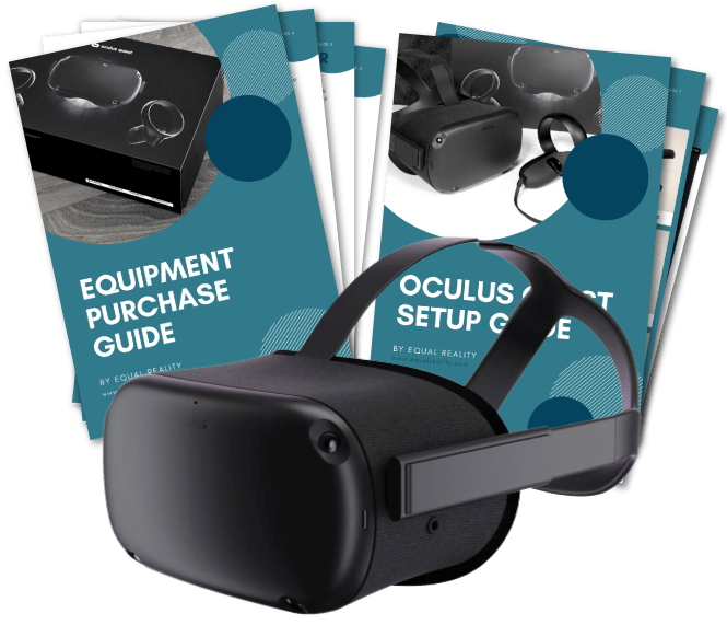 Virtual Reality Diversity Inclusion Training Equity Equality Empathy Immersive Learning Free Demo