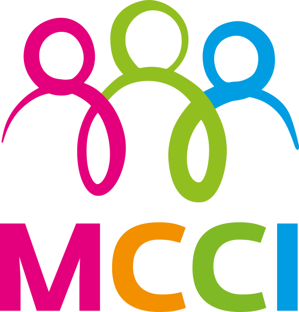 mcci multicultural communities council of australia logo