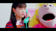 Yeri on the phone.