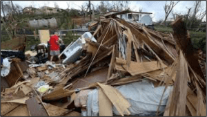 hurricane maria devastation