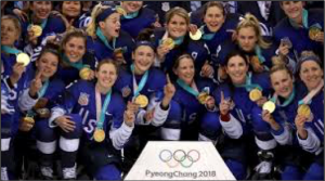 022818 U.S. Olympic Gold Winners