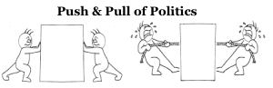 041818 push pull of politics