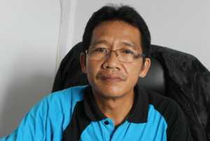 Direktur RSUD Bengkayang, Yosep G SKep MM.