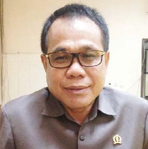 Ir H Prabasa Anantatur, MH